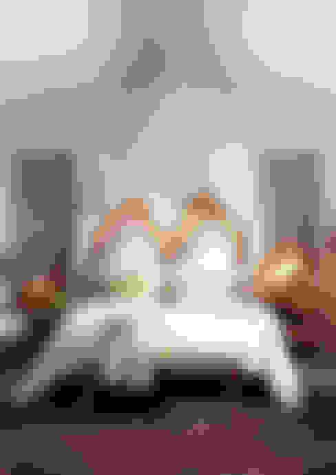 Bedroom by portobellostreet.es