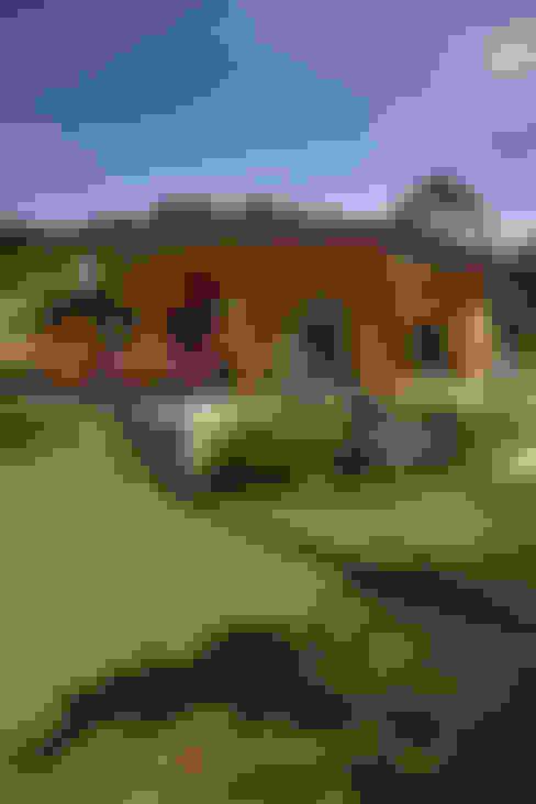 Casas de estilo  de Bianka Mugnatto Design de Interiores
