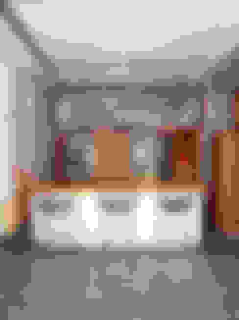 Cozinhas  por Sapphire Spaces