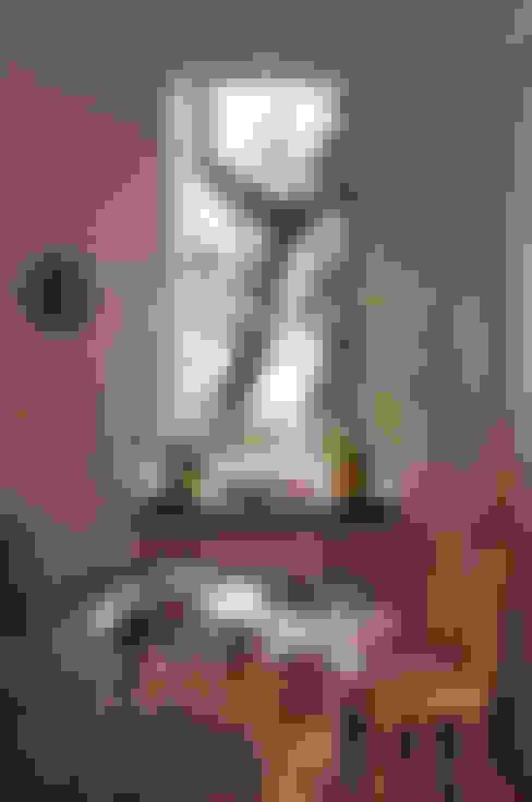 Living room by Célia Orlandi por Ato em Arte