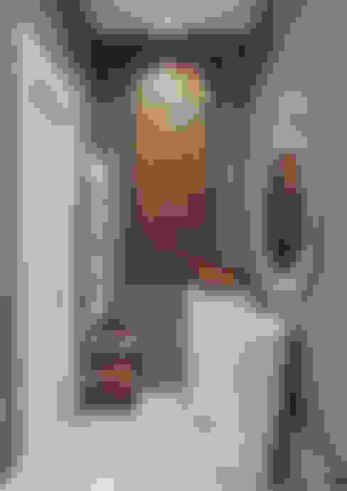 Bathroom by BRO Design Studio