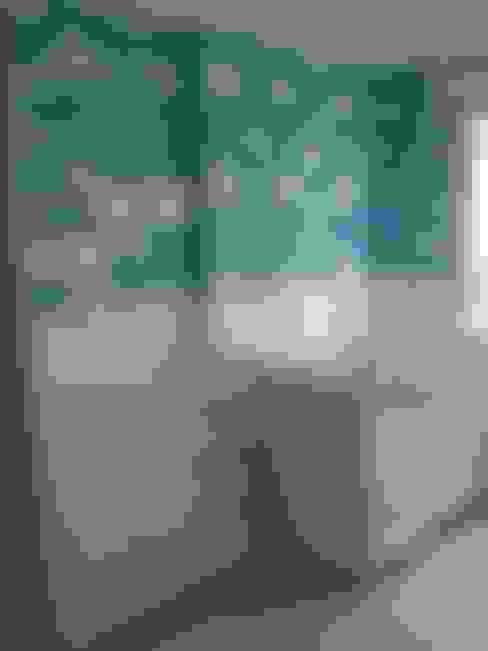 Dormitorios infantiles de estilo  de Hilal Tasarım Mobilya