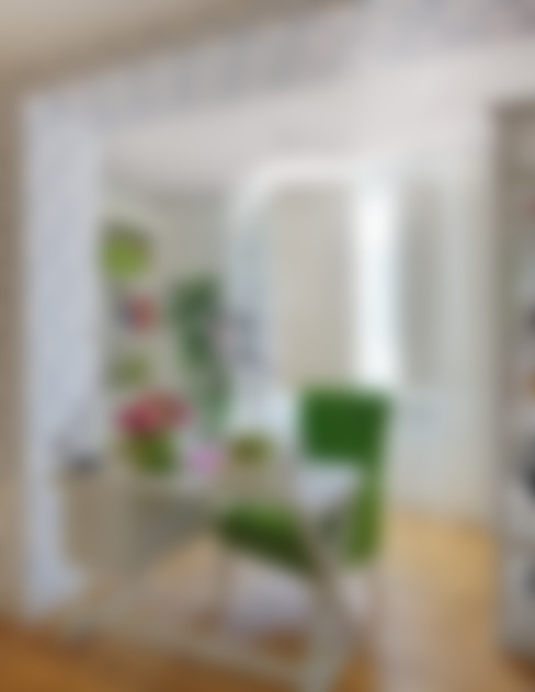 Dormitorios de estilo  por Prego Sem Estopa by Ana Cordeiro