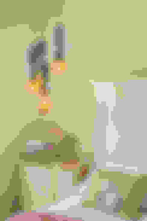 10 incredibili lampadari per la camera da letto