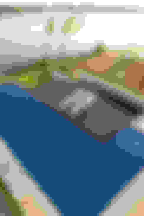 Pool by Ramirez Arquitectura