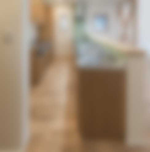 廚房 by 岡本建築設計室