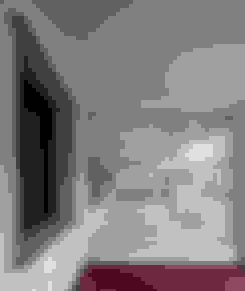 ห้องนั่งเล่น by Selecta HOME