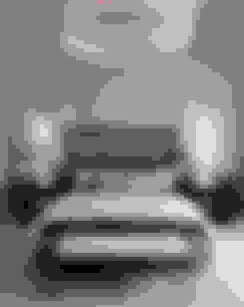 Dormitorios de estilo  por Arte Decoratvo