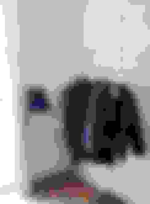 Dressing room  by Calvill