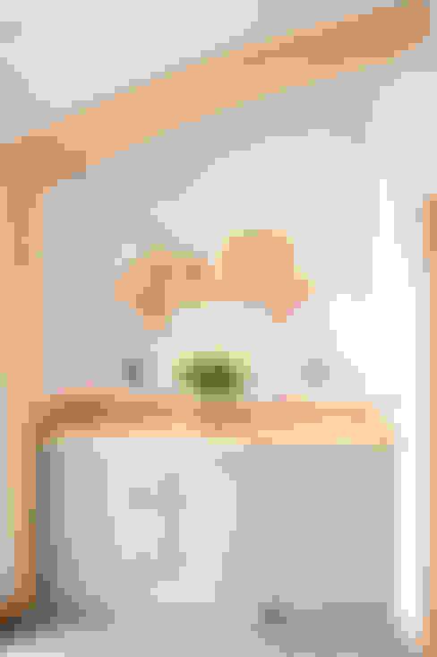 مطبخ تنفيذ Barcnrest