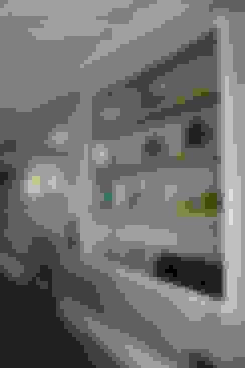 Bozantı Mimarlık – Gazebo Restaurant Yeniköy:  tarz Yemek Odası