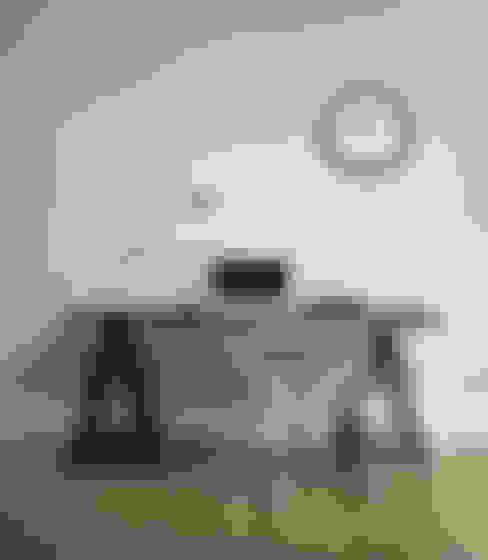Study/office by Silva Design