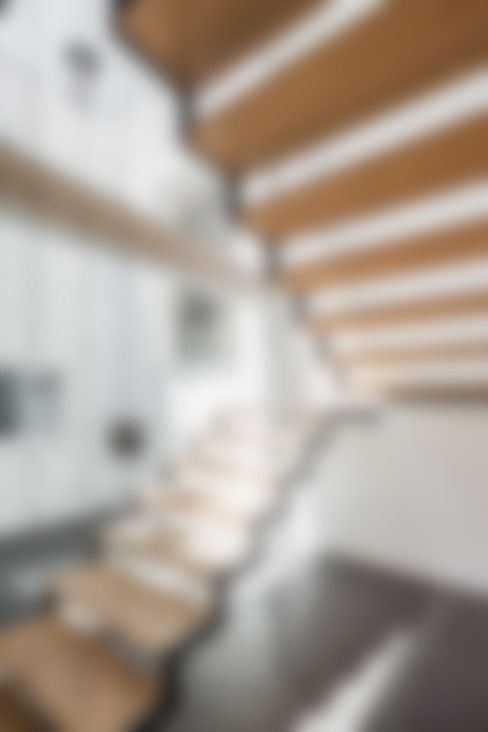 FPA - filipe pina arquitectura:  tarz Koridor ve Hol