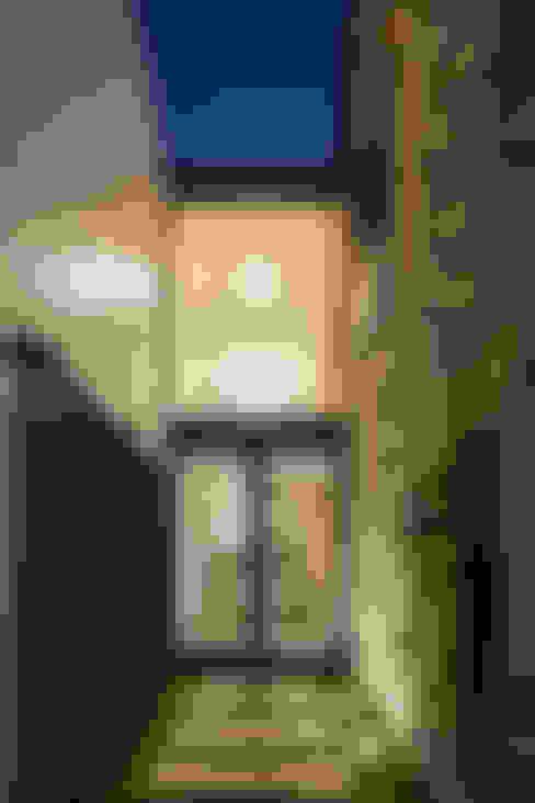 FPA - filipe pina arquitectura:  tarz Evler