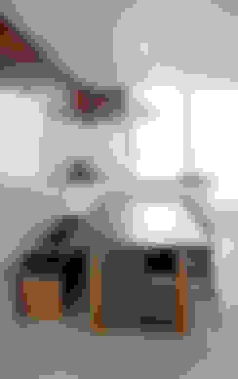 마르멜로디자인컴퍼니:  tarz Yemek Odası