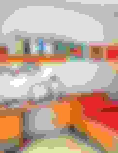 臥室 by Class Iluminación
