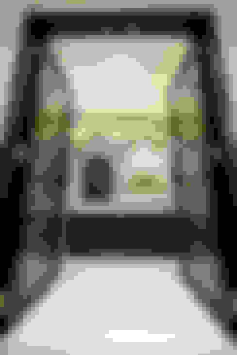 MANDIR ROOM / AREA:  Household by HJ TALREJA ASSOCIATES