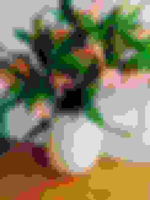 Objetos de decoración para interiores y exteriores: Livings de estilo  por SUD