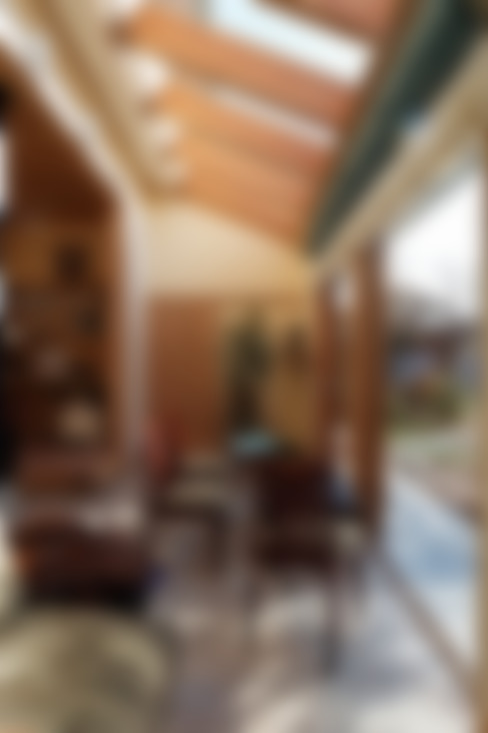 K邸 Renovation: 株式会社山崎屋木工製作所 Curationer事業部が手掛けた和室です。