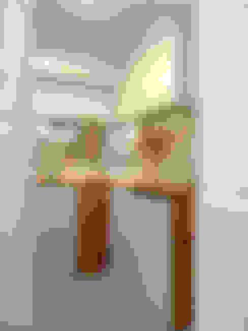 Cocinas de estilo  por BL Design Arquitectura e Interiores