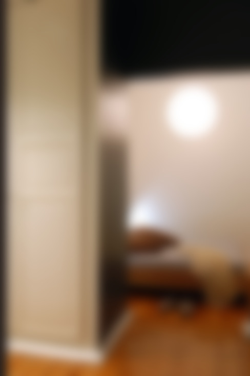 غرفة الملابس تنفيذ BL Design Arquitectura e Interiores
