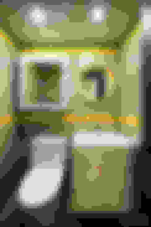 homify의  욕실