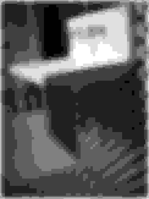 Dom na Zaciszu: styl , w kategorii Łazienka zaprojektowany przez deco chata