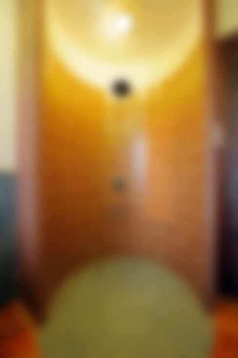 Lonavla Bungalow:  Bathroom by JAYESH SHAH ARCHITECTS