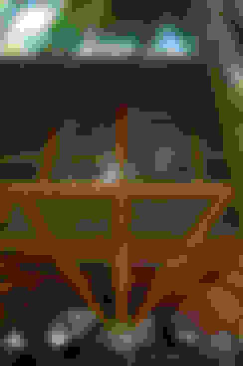 Universo Pol - Morro de San Pablo: Terrazas de estilo  por IR arquitectura