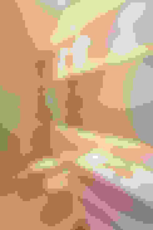 VISMARACORSI ARQUITECTOS의  욕실