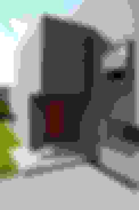 Casa RM: Casas de estilo  por Remy Arquitectos