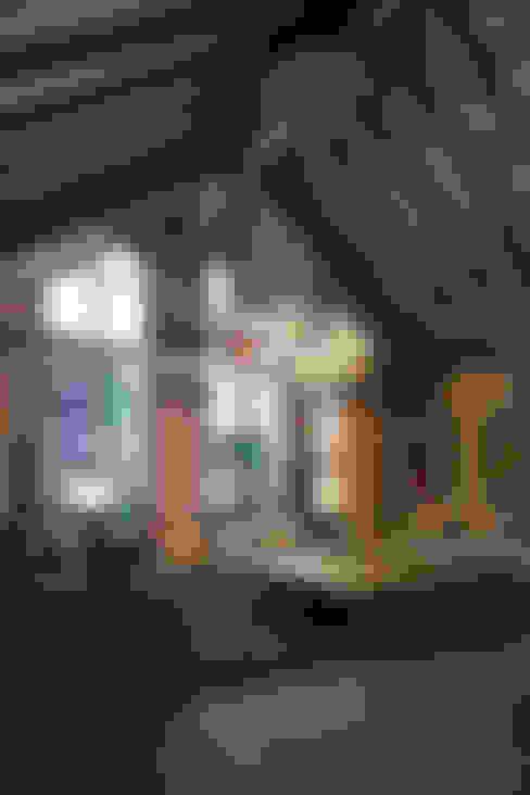 Salas de estilo  por Aleks [koovp] images