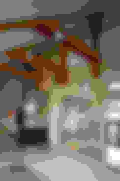 """Загородный дом """"Ч"""". Монсардное помещение:  в . Автор – Vadim Bogdanov"""