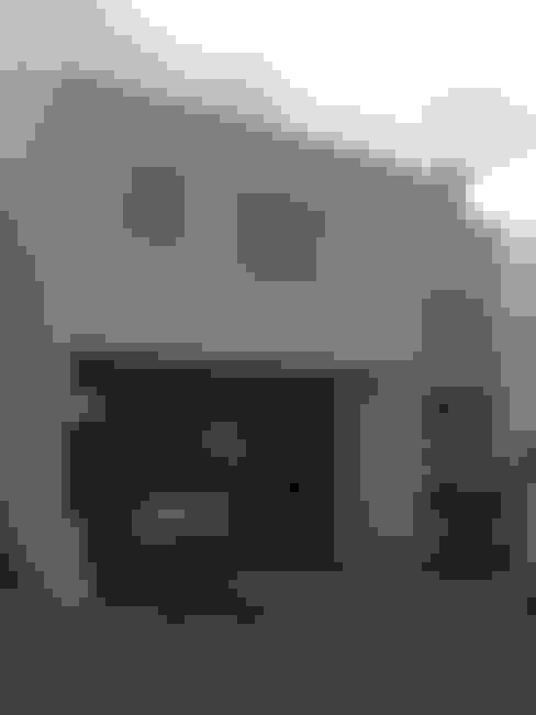 Häuser von SANTIAGO PARDO ARQUITECTO