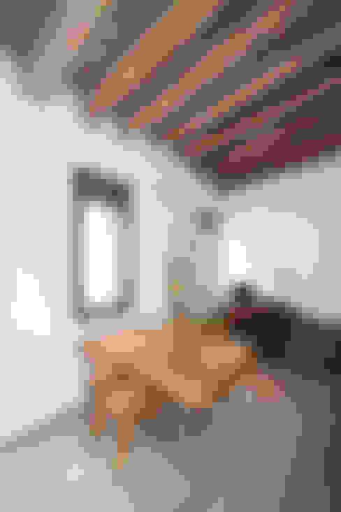 ห้องทำงาน/อ่านหนังสือ by lluiscorbellajordi