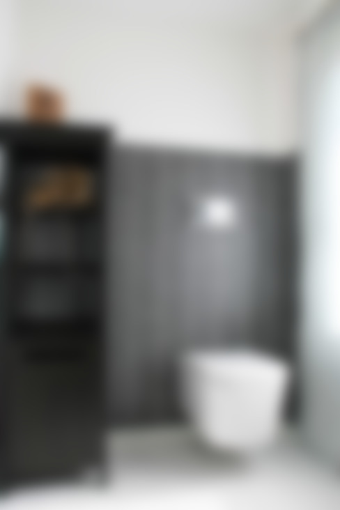 حمام تنفيذ Studio HAUS