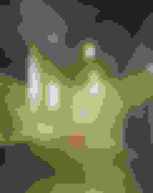 ห้องน้ำ by atelier m