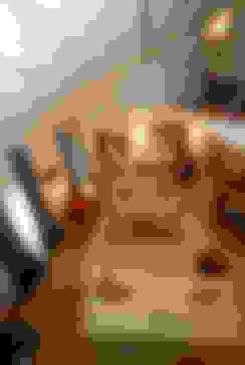 Salas de estilo  por bilune studio
