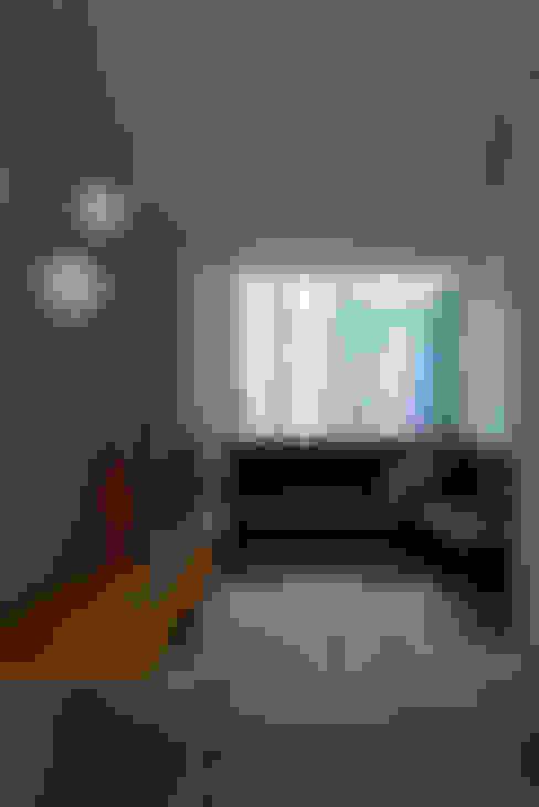 走廊 & 玄關 by arc-d