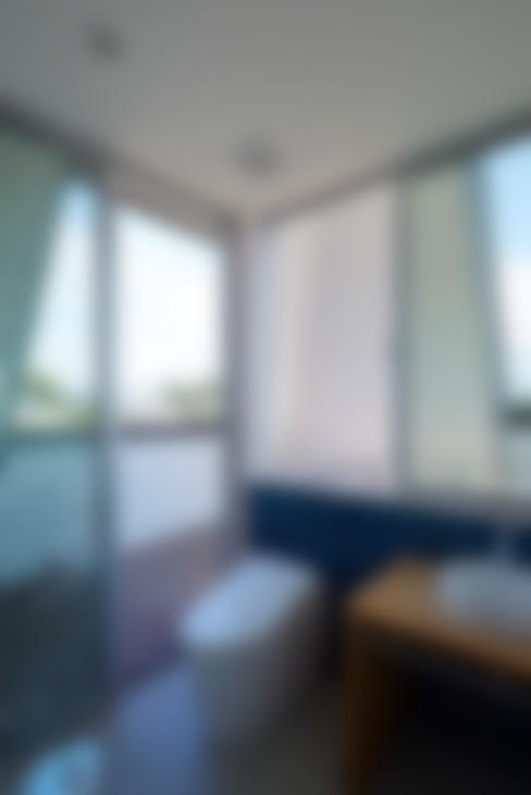 Ванные комнаты в . Автор – arc-d