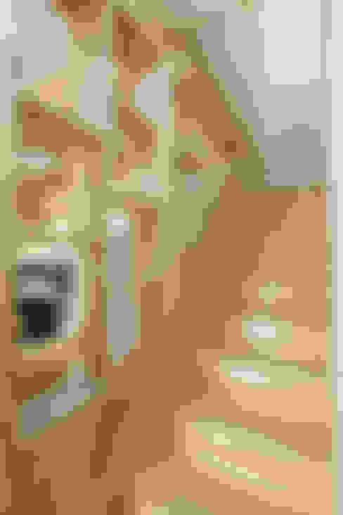 走廊 & 玄關 by woodsun
