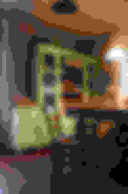 Kitchen by Naro architettura restauro       'Dein Landhaus im Piemont'
