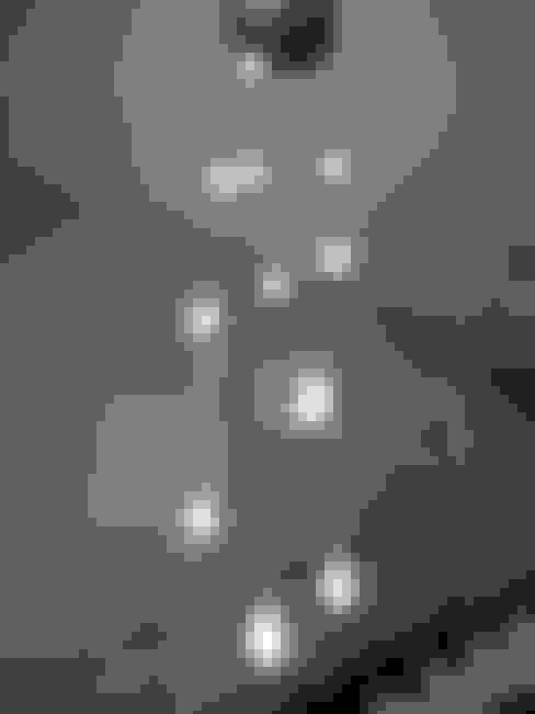 غرفة المعيشة تنفيذ EPG-Arquitécnico