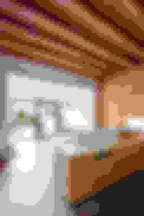 Keuken door Vallribera Arquitectes
