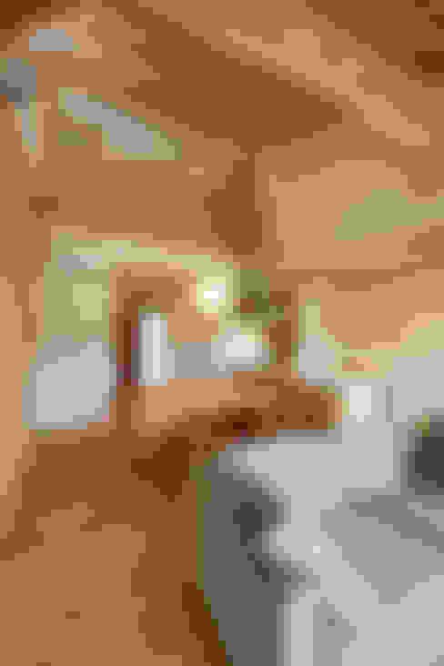 Детские комнаты в . Автор – 株式会社kotori