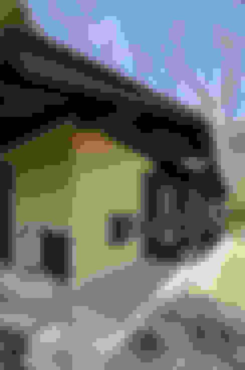 Houses by モリモトアトリエ / morimoto atelier