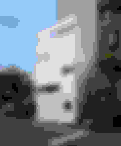 Houses by 山本想太郎設計アトリエ