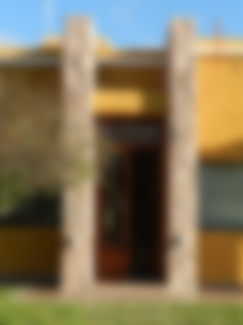 Ventanas de estilo  por ART quitectura + diseño de Interiores. ARQ SCHIAVI VALERIA
