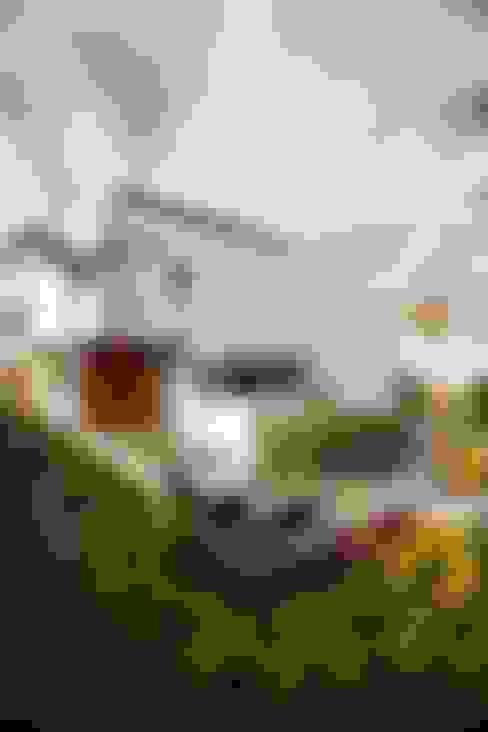 منازل تنفيذ Remy Arquitectos