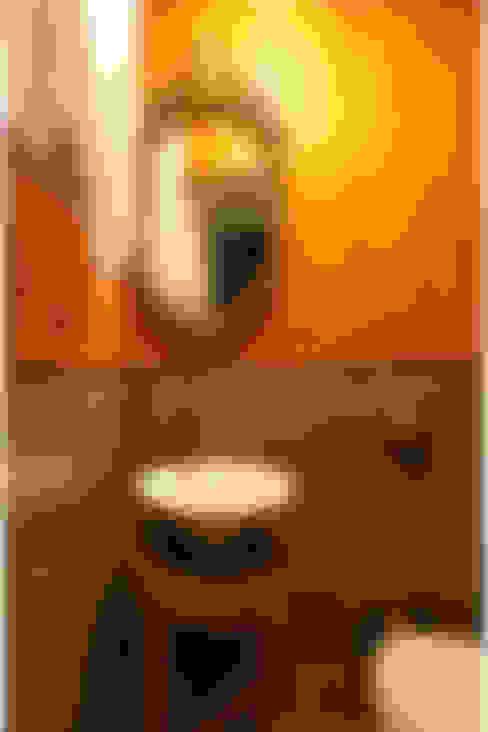 ห้องน้ำ by MMMundim Arquitetura e Interiores
